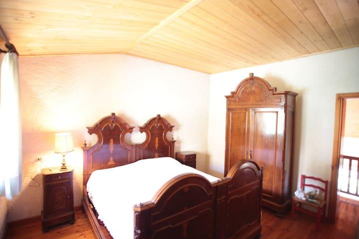 Camera 1 - Sleeping room 1