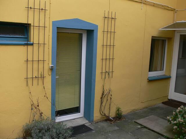 Little appartement near Bonn center - Bonn - Pis