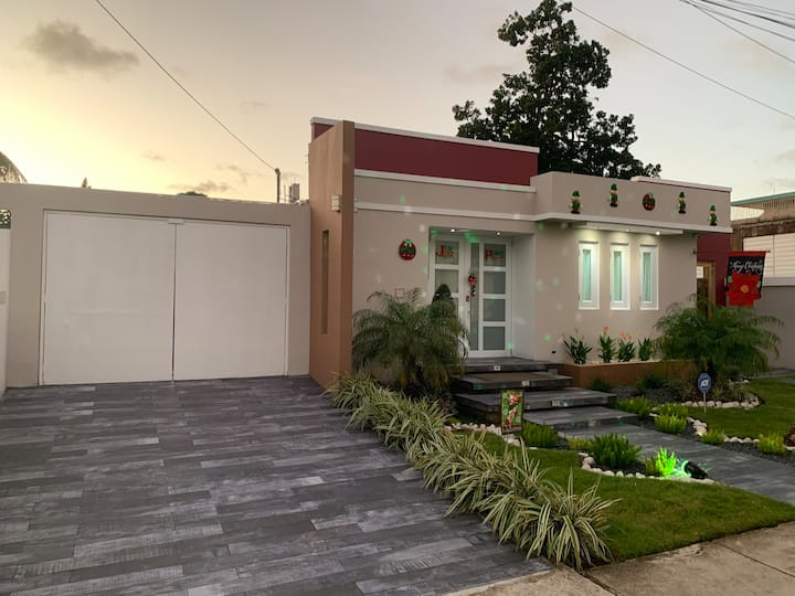 NewModern House, full equipment in Great Price