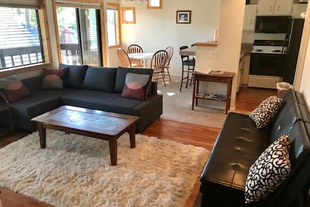 Bright and Beautifully Updated Bigwood condo