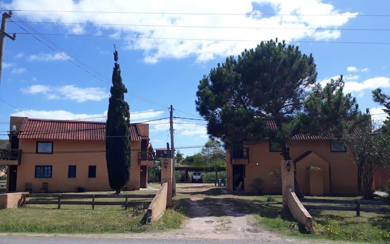La Marejada (Habitaciòn Carpincho)