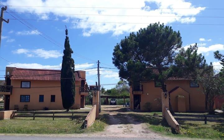La Marejada (Habitaciòn Carpincho) 2 personas