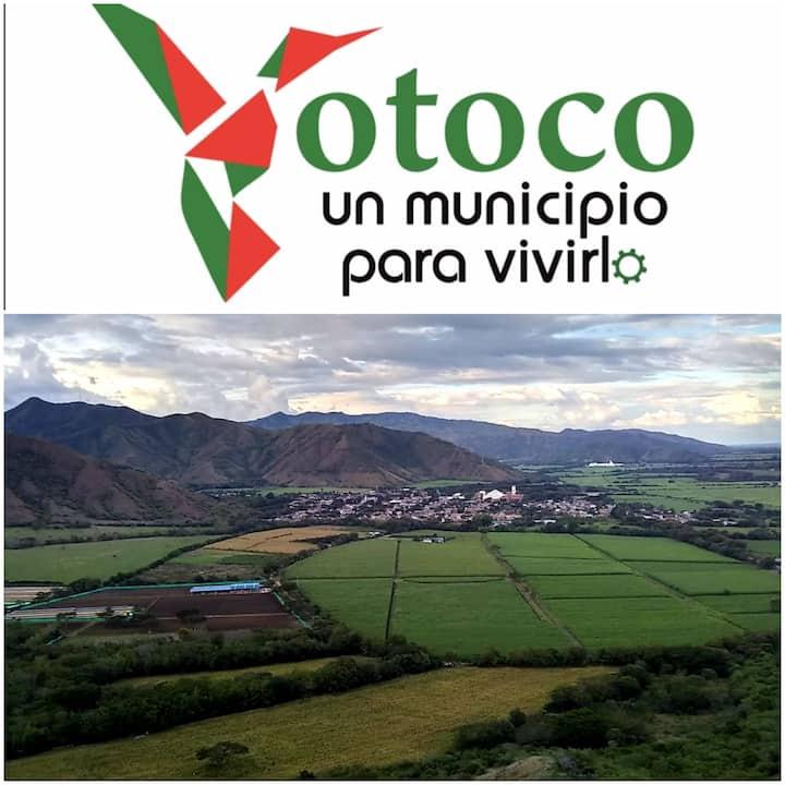 Rey De Los Vientos Eco-Tourism near Cali