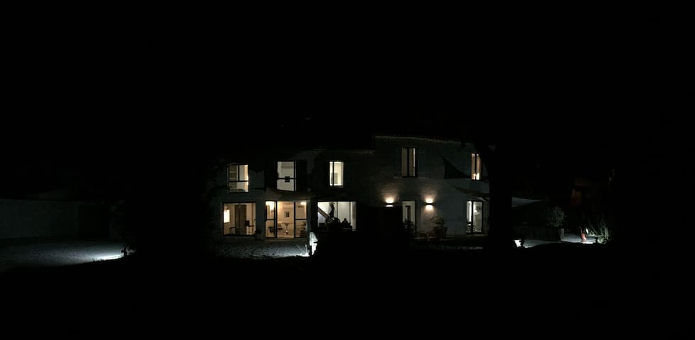 La Rabasse Opus 2 - Sainte-Cécile-les-Vignes - House