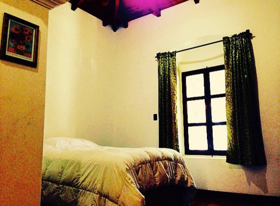 Vishnu Bed Room