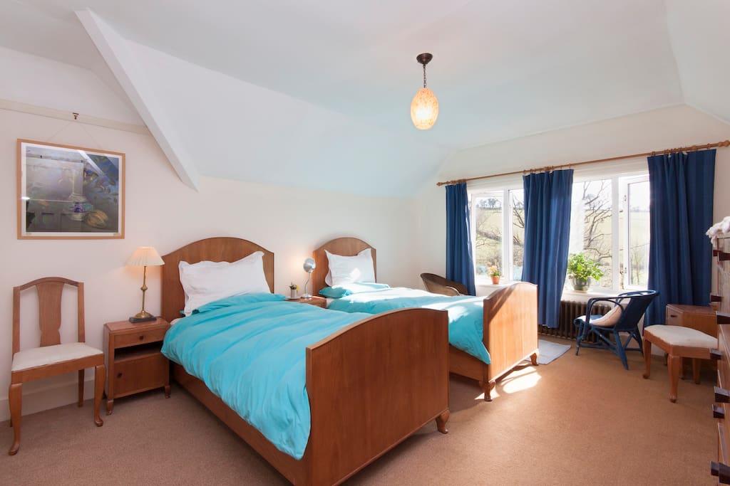 Bed And Breakfast Ashburton Devon