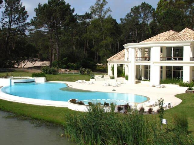 Luxury 1 BR Green Park -Solanas - Maldonado Department - Apartment