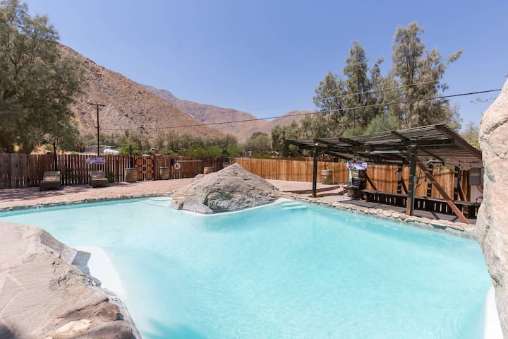 Two Lovely Ranch Homes With Pool - #5&6