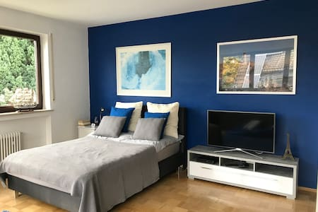 Charmantes Privatzimmer in Ismaning I