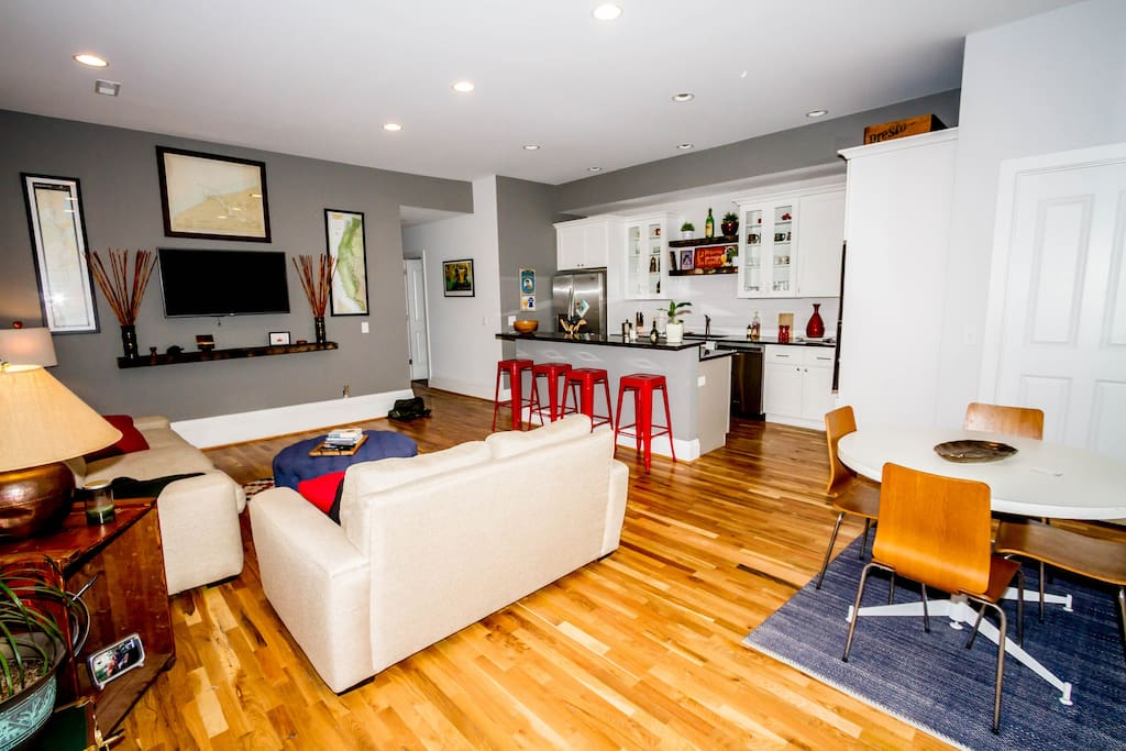 ... OTR living! - Appartamenti in affitto a Cincinnati, Ohio, Stati Uniti