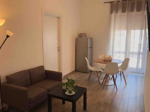 DOMUS 127 | Brand new cozy flat with terrace