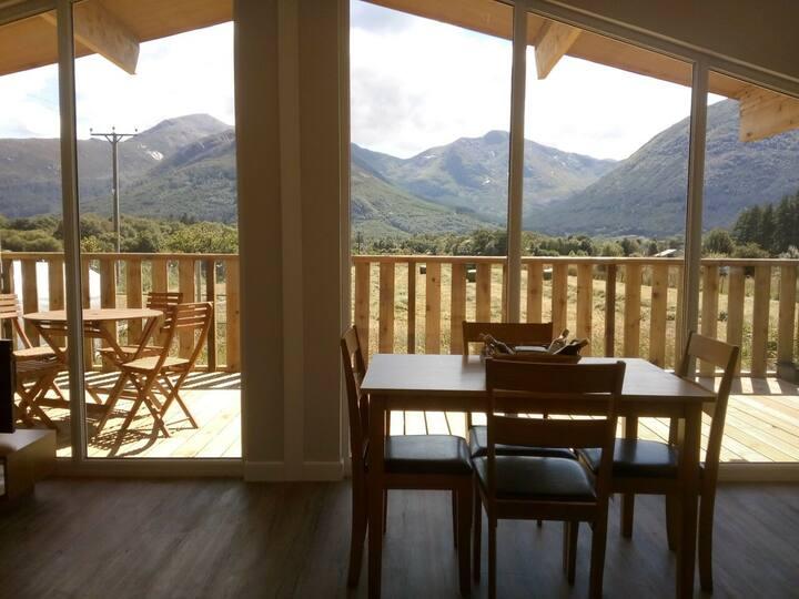 Glencoe View Lodge