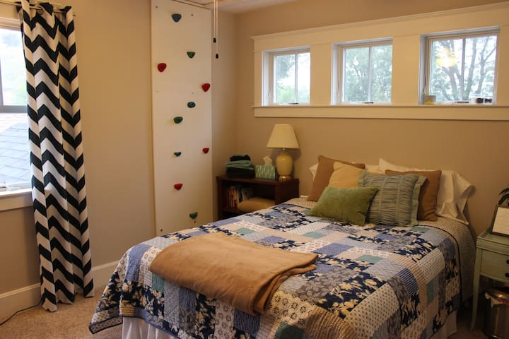 Charming new home close to downtown Rapid City