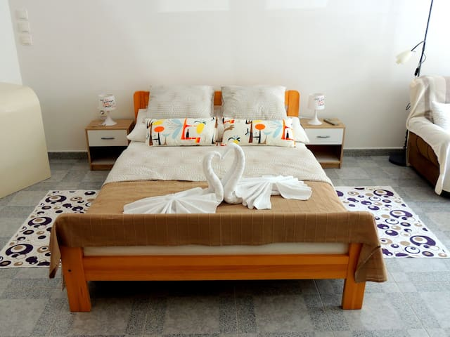STUDIO APARTMAN DAVID - Zagreb - Apartment