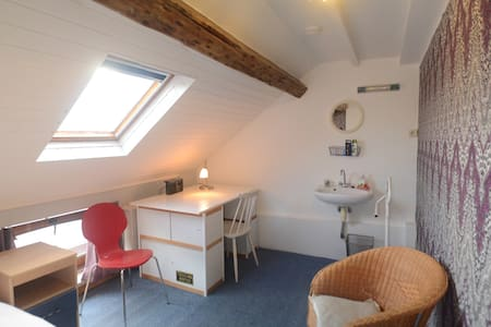 Cosy room in centre of Leuven - House