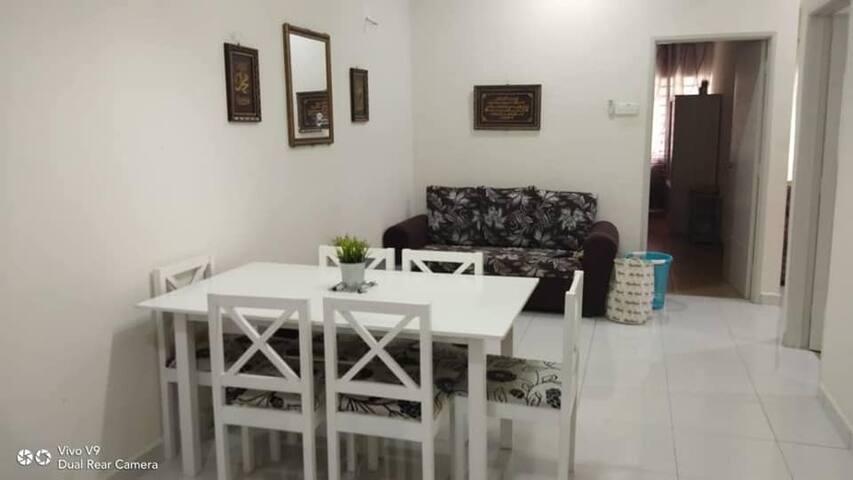 AMAZING Amanda Guest House Port Dickson
