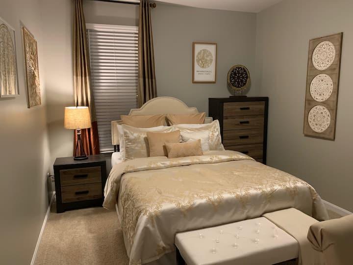 Osbouza Cottage - Luxury Suite # 1