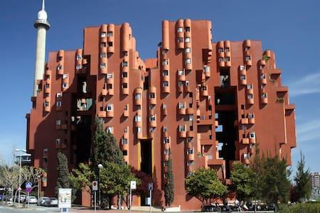 BARCELONA INDEPENDENT DUPLEX ☆☆☆☆ - Барселона - Квартира