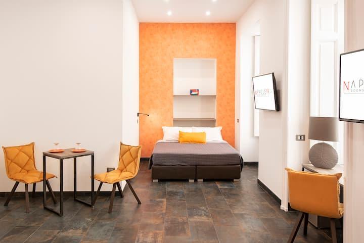 Napul'è 19  Rooms for rent