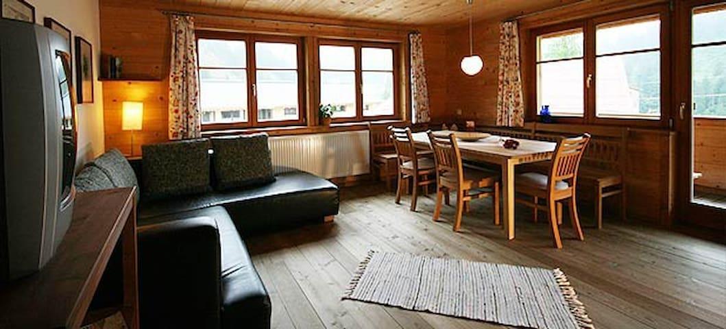 Villa Natur Appartement 2