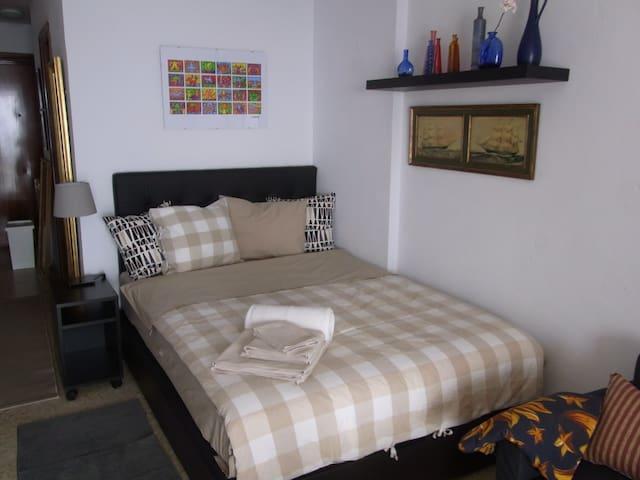 """Apartment """"Las Conchas"""",Sunrise"""