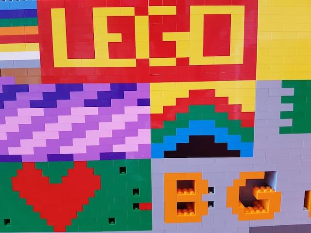 """Go """"LEGO Local!"""" w/room & tour & park entry"""