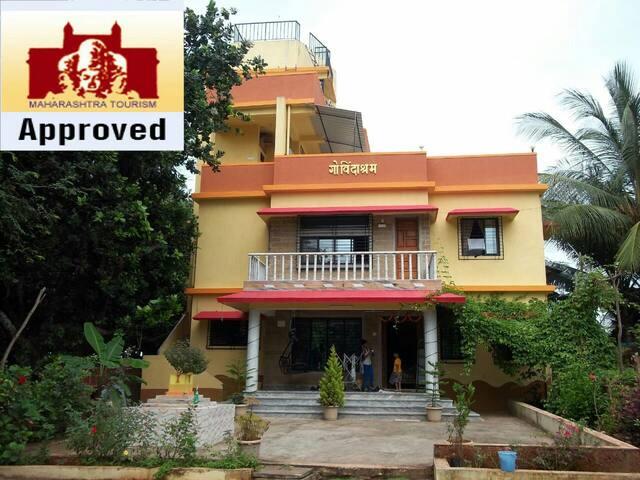 Govindaashram - Tarkarli