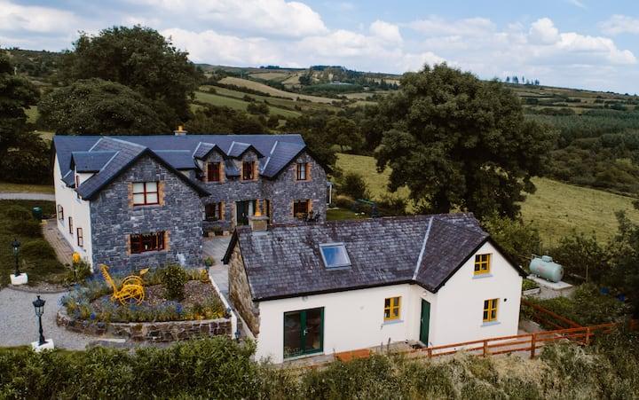 Ballymalone More Cottage