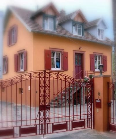 Au Relais Campagnard - Sélestat - Ev