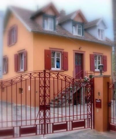 Au Relais Campagnard - Sélestat
