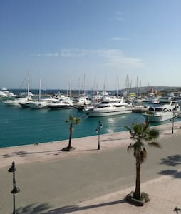 Hurghada Marina paradise Appartment