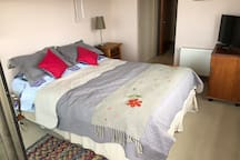 Dormitorio Principal (suite)