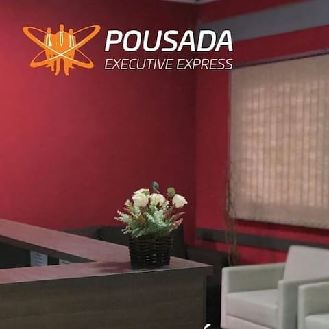 Pousada e Estacionamento Executive Express 3