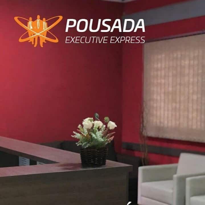 Pousada e Estacionamento Executive Express 6