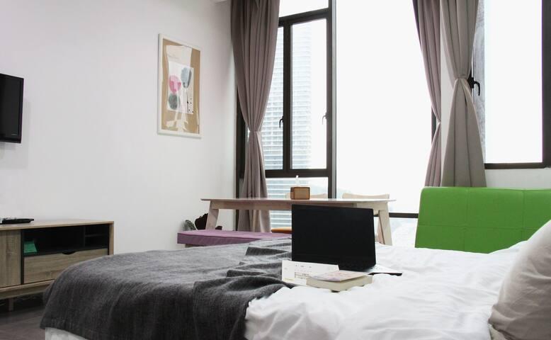 [HOT PROMO!!!] Something's Biru-ing IKEA PJ DPAC