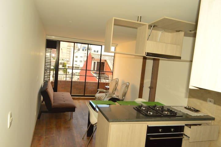 Apartamento Moreh