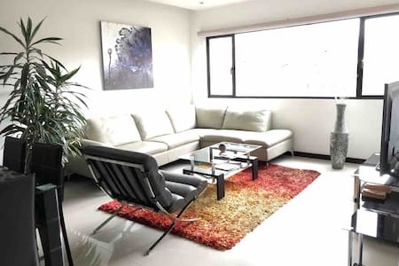 Exclusive Location, Central Cuenca
