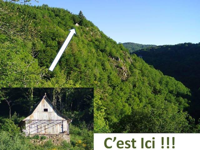 Airbnb Saint Geniez ô Merle Vacation Rentals Places