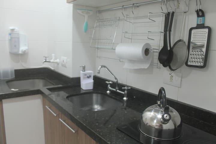 Apartamento 1308