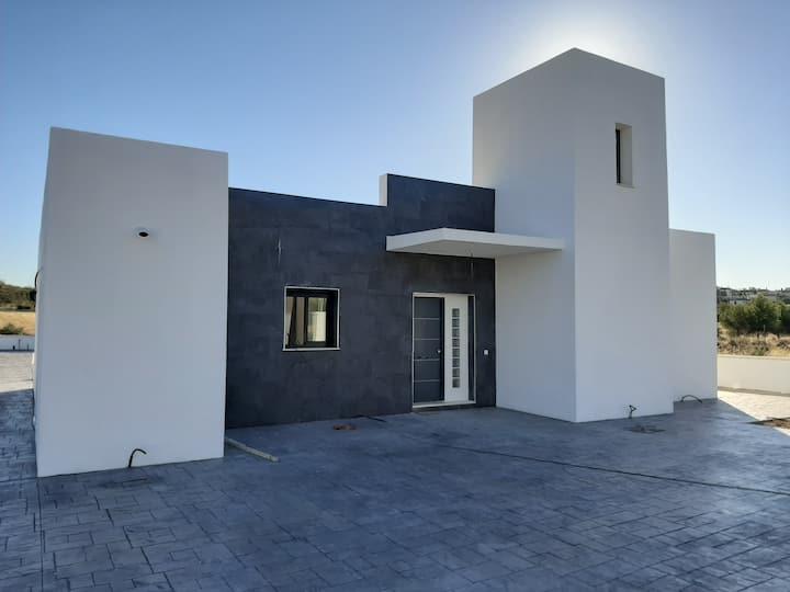 El lujo en 1200 m2