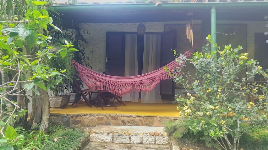 Loft | Carvanal no Centro Histórico em Ilhabela