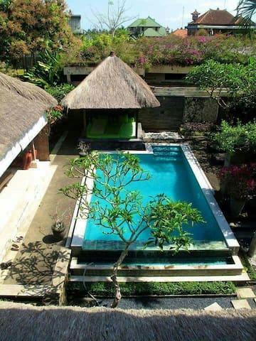 Villa Fery Garden