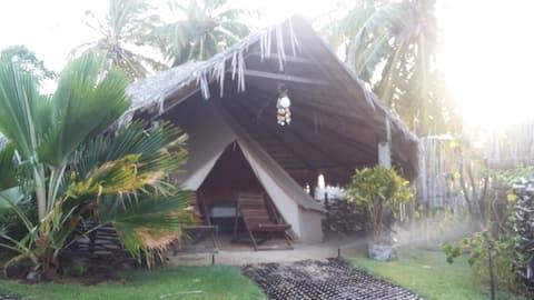 Guajiru kite safari and paradise