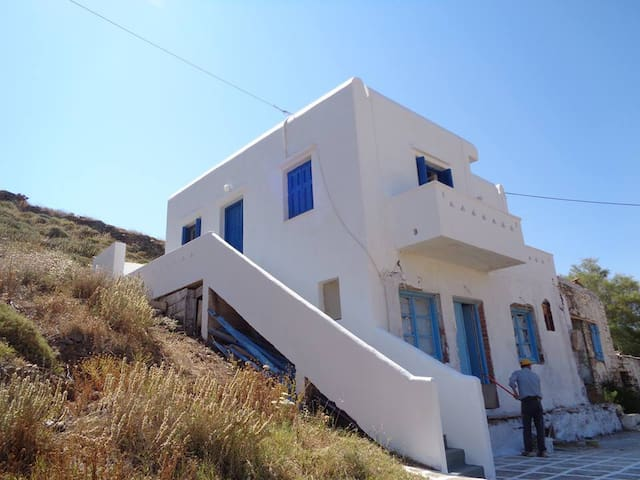LOUTRA HOUSE
