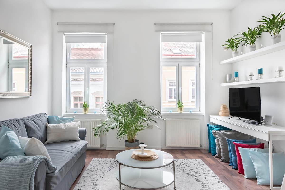 Walk to the First District of Vienna from a Cozy Apartment