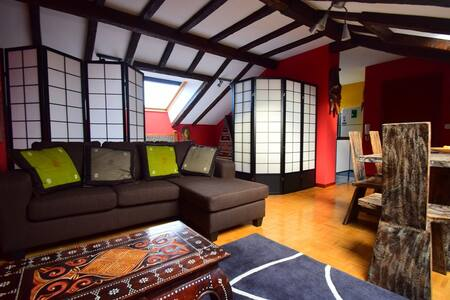 Apartamento loft  en Navia,  Asturias