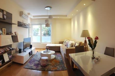 Apartment 49m2 Bar Zetagradnja