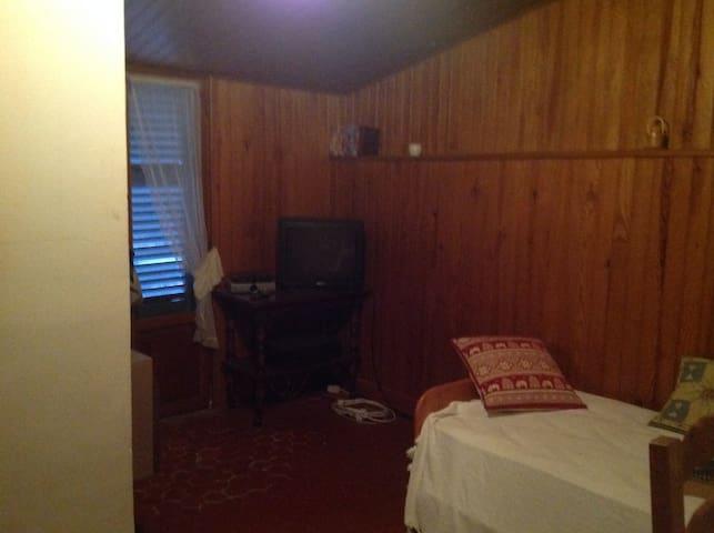 appartement meublé dans village alpes du sud
