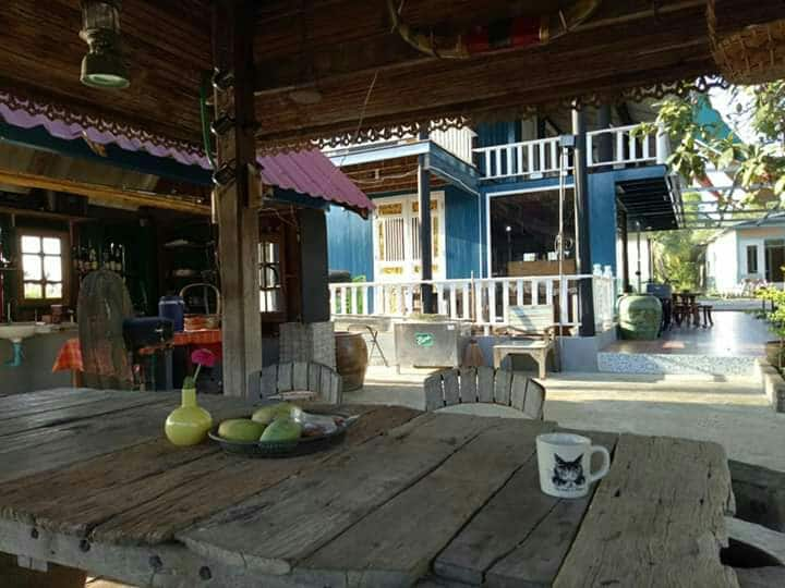 Banana marine camp 1