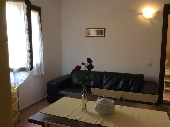 Villetta Panoramica a Capo Comino - Siniscola - Wohnung